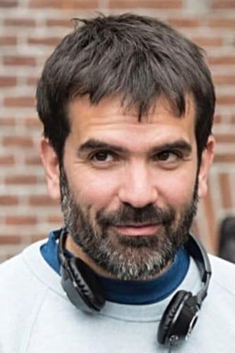 Image of Mathieu Oullion