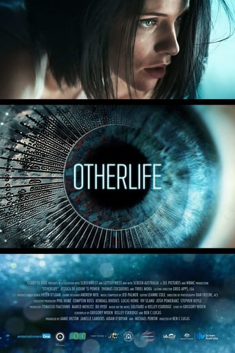 Poster of OtherLife fragman