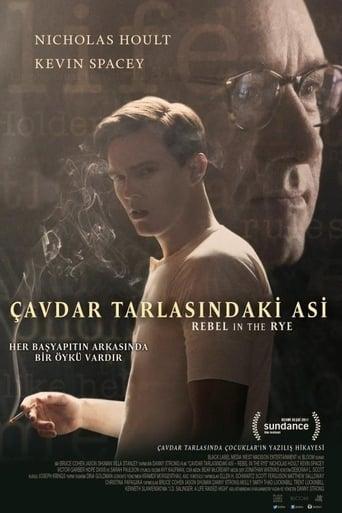 Poster of Çavdar Tarlasındaki Asi