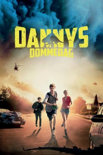 Poster of Danny's Doomsday
