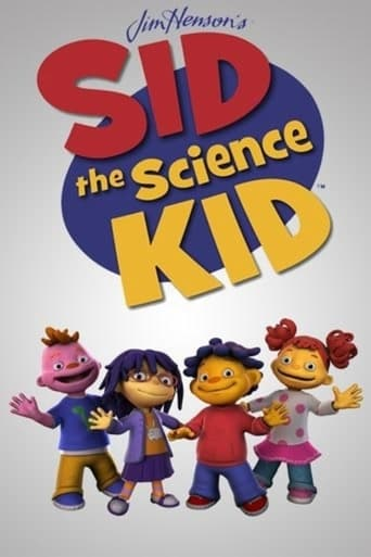 Poster of Sid the Science Kid