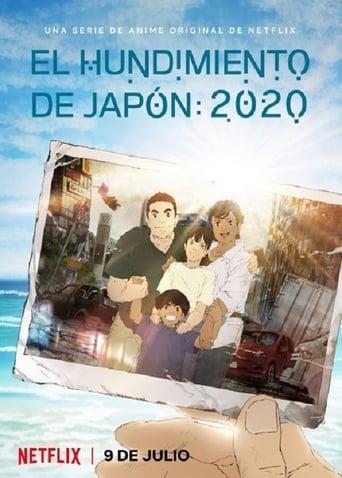 Capitulos de: El hundimiento de Japón: 2020