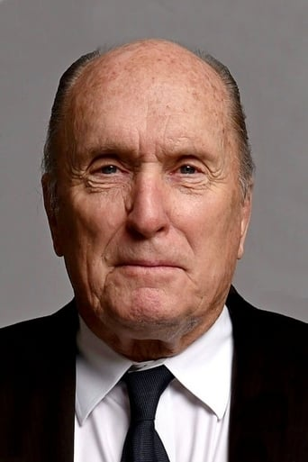 Robert Duvall alias Tom Hagen