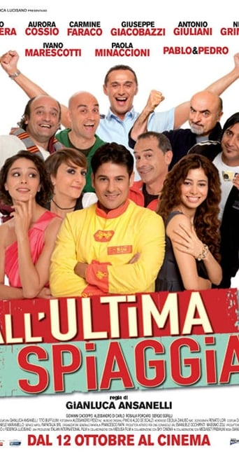 Poster of All'ultima spiaggia