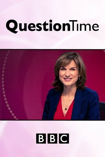 Poster of Question Time