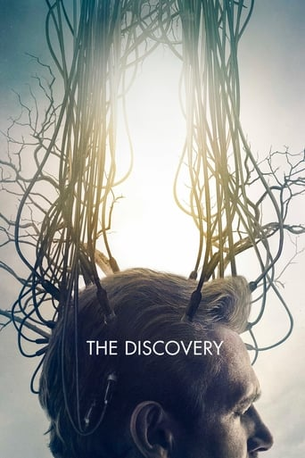 Poster of The Discovery fragman