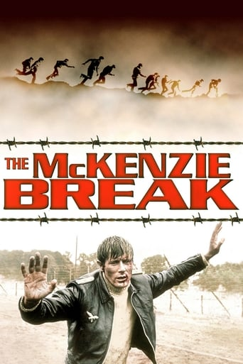 Poster of The McKenzie Break