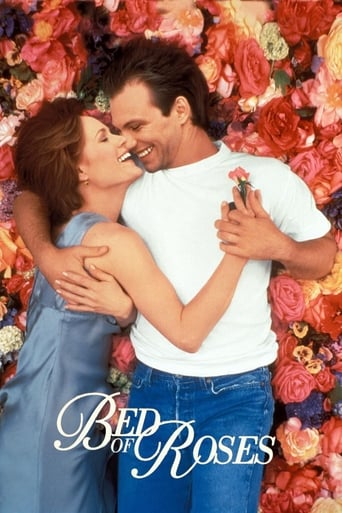 Poster of Bed of Roses