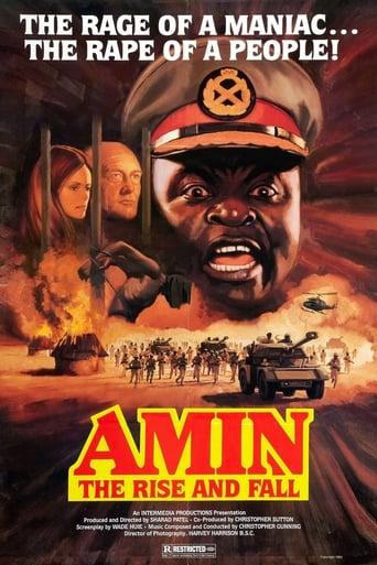 Watch Rise and Fall of Idi Amin Online Free Putlocker