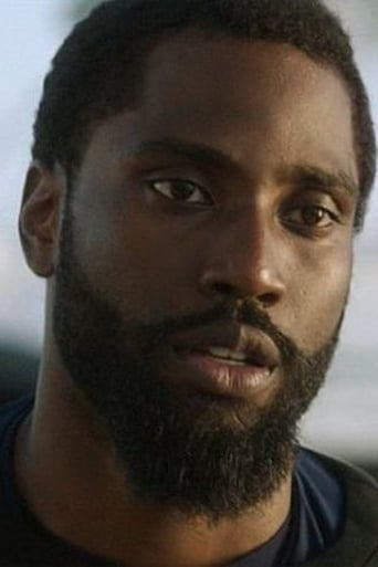Image of John David Washington