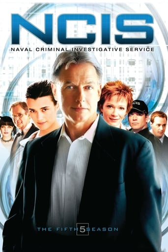 NCIS season 5 (S05) full episodes free