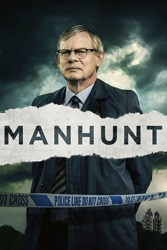 Capitulos de: Manhunt Uk