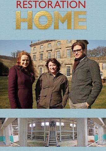 Capitulos de: Restoration Home