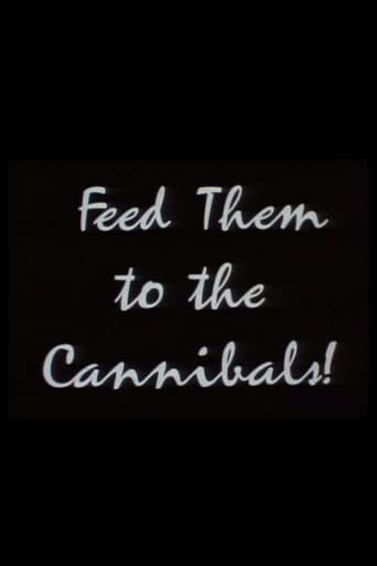 portada Feed Them to the Cannibals!