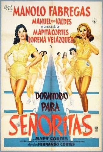 Watch Dormitorio para señoritas full movie downlaod openload movies