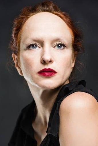 Image of Elena Morozova