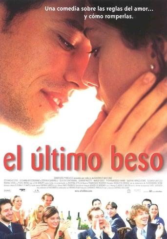 Poster of El último beso