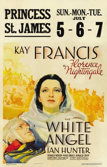 Poster of The White Angel