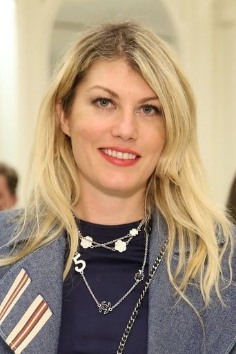 Image of Meredith Ostrom