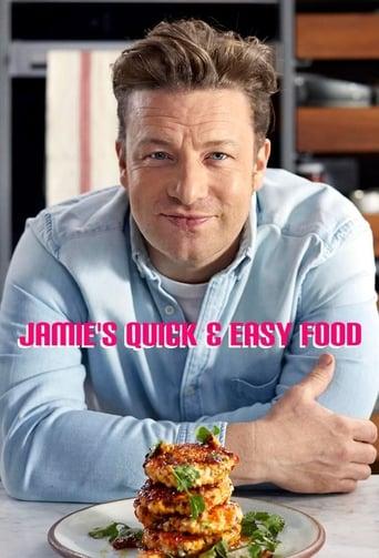 Poster of Rápido y Fácil con Jamie