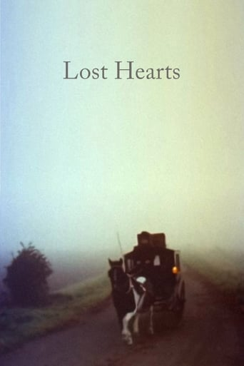 Poster of Lost Hearts