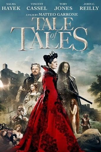 Watch Tale of Tales Online