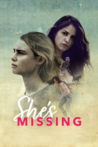 Poster of She's Missing