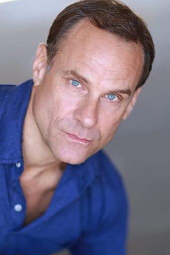 Image of Jonathan Walker