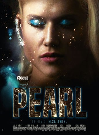 Poster of Pearl