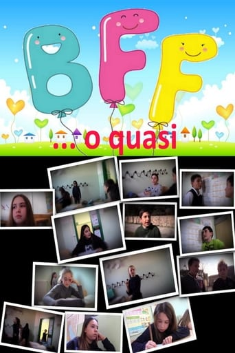 B.F.F. Best Friends Forever... o quasi