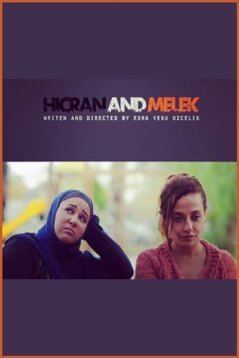 Poster of Hicran and Melek