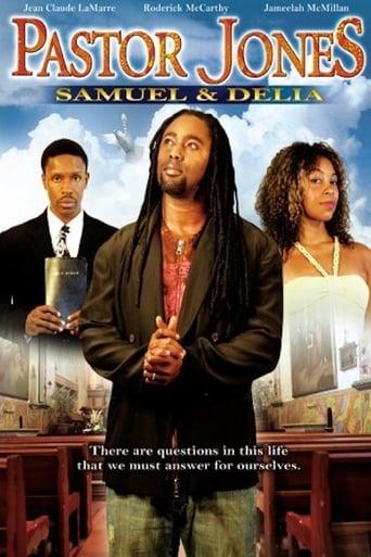 Poster of Pastor Jones: Samuel and Delia