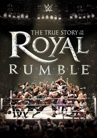 Watch WWE: The True Story of The Royal Rumble Free Online Solarmovies