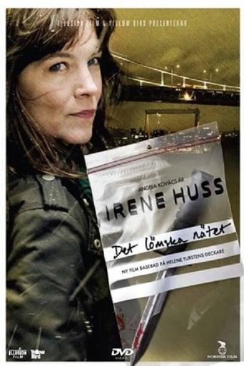 Poster of Irene Huss 8: Det lömska nätet