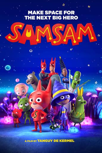 Watch SamSam Online Free in HD