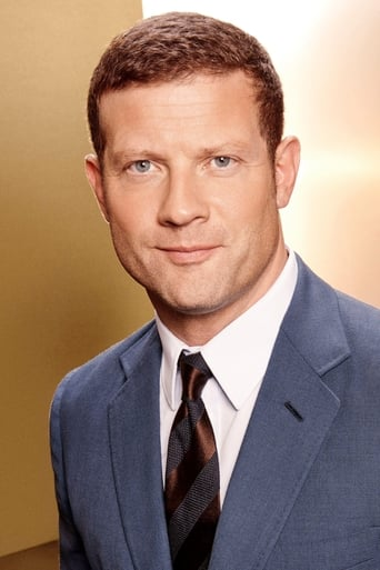 Image of Dermot O'Leary