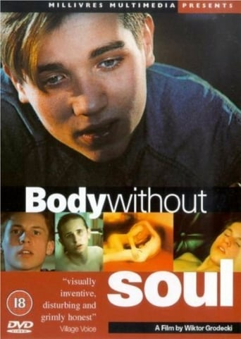 Body Without Soul (OmU)