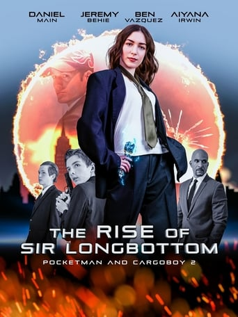 The Rise of Sir Longbottom Poster