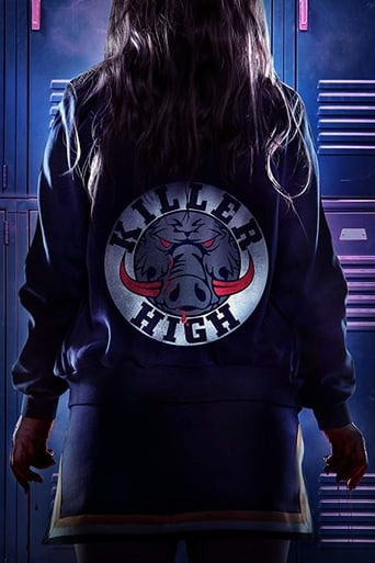 Poster of Killer High