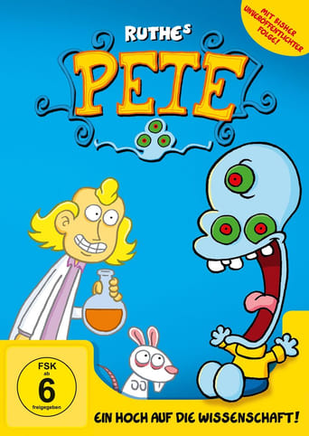 Poster of PETE