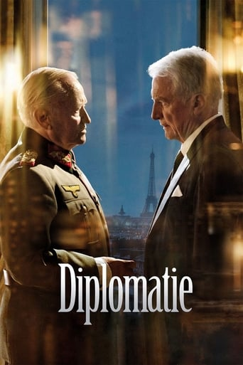 Poster of Diplomacy