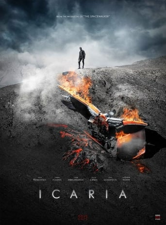 Poster of Icaria