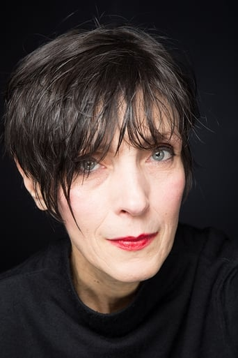 Image of Diana Gheorghian
