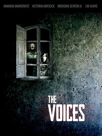 The Voices Yify Movies