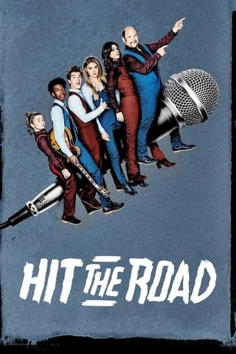 Poster of Hit the Road