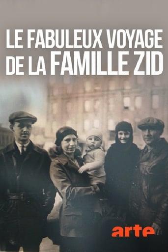 Die unglaubliche Reise der Familie Zid