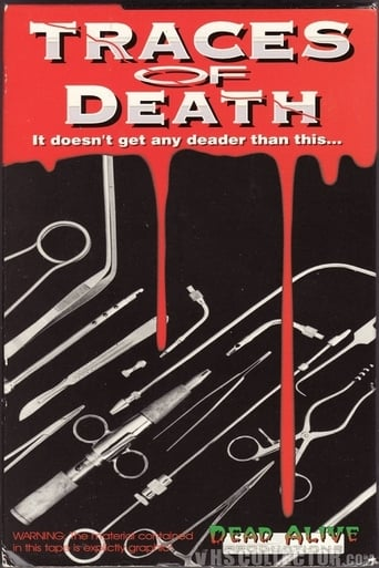 Watch Traces of Death 1993 full online free