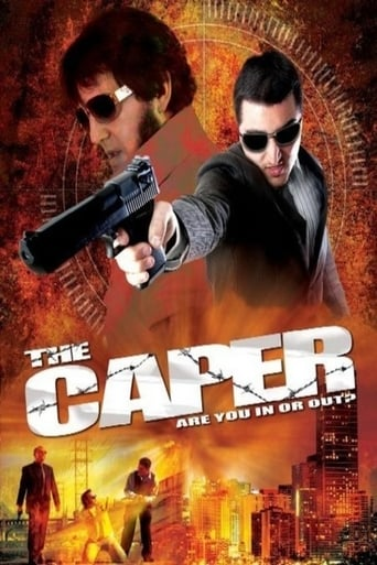 Poster of The Caper