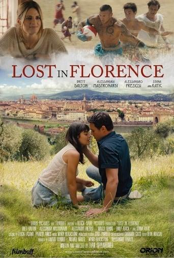 Poster of Jogo de Amor em Florença