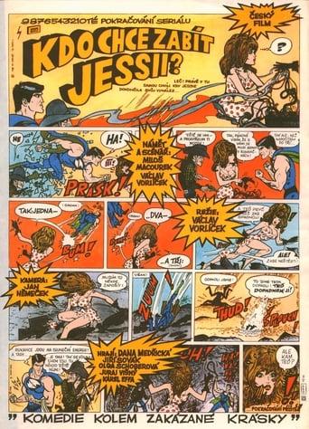 Assistir Who Wants to Kill Jessie? filme completo online de graça